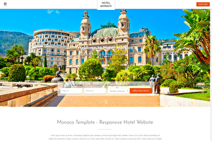 New hotel website templates added to Porter's portfolio